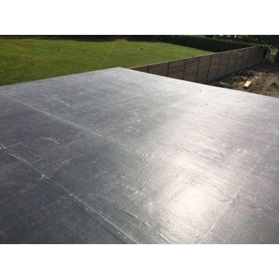 Bild 9 von Azalp EPDM Gummi Dachbedeckung 700x500 cm