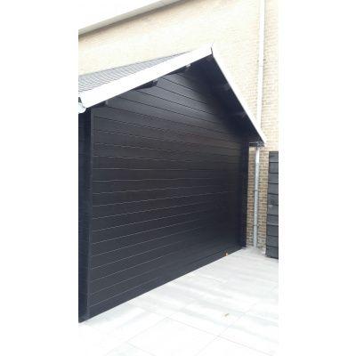 Bild 42 von Azalp Blockhaus Lynn 450x450 cm, 30 mm