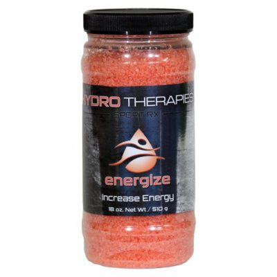Hoofdafbeelding van InSPAration Hydro Therapies Sport RX crystals - Energize (538 gr)