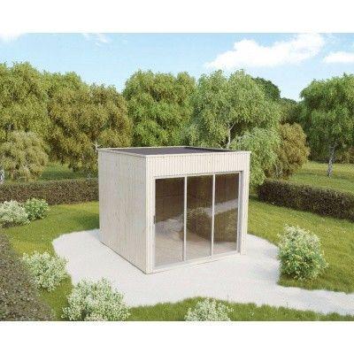 Bild 3 von SmartShed Gartenhaus Novia 2422