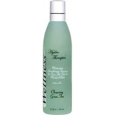 Hoofdafbeelding van InSPAration Wellness Cleansing Green Tea (245 ml)