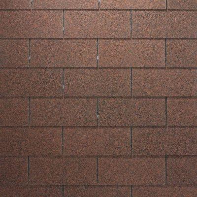 Afbeelding 2 van IKO Shingles 3m² Rood 3-tab Number One