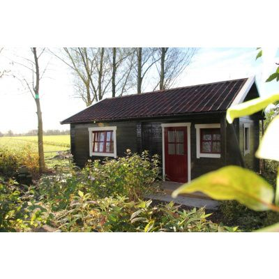 Afbeelding 40 van Azalp CLASSIC blokhut Cottage Style Cumberland 520x430 cm, 45 mm