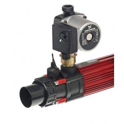 Afbeelding 2 van Elecro Engineering Poolsmart Plus digitale control kit met circulator*