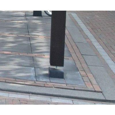 Afbeelding 4 van Azalp Verstelbare Betontegel 170 x 170 mm