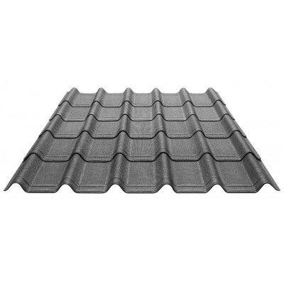 Hoofdafbeelding van Onduline Complete set Onduvilla voor dit dak (Zwart)*