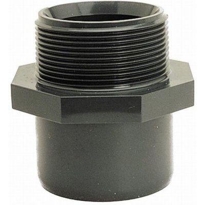 Afbeelding 5 van Azalp Complete PVC 50 mm aansluitset voor zwembad