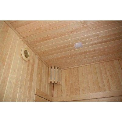 Afbeelding 4 van Azalp Sauna speaker -40 to 110 °C in wit