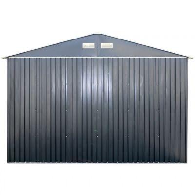 Afbeelding 3 van Duramax Garage Antraciet 1144x370 cm