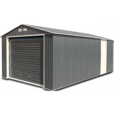 Hoofdafbeelding van Duramax Extension Garage Antraciet