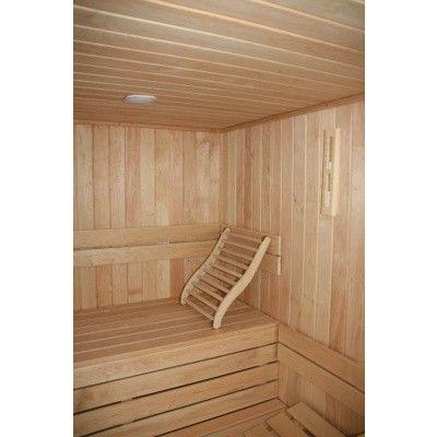 Afbeelding 3 van Azalp Sauna speaker -40 to 110 °C in wit