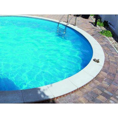 Afbeelding 4 van Trend Pool Tahiti 623 x 360 x 120 cm, liner 0,8 mm (starter set)