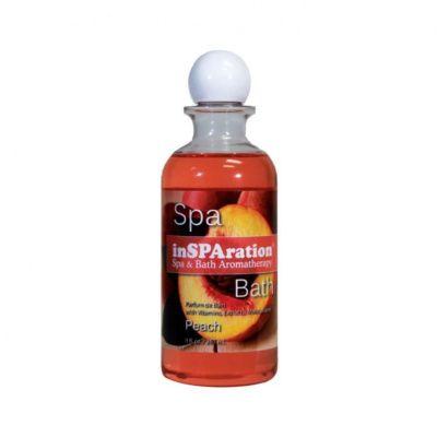 Hoofdafbeelding van InSPAration Peach 265 ml