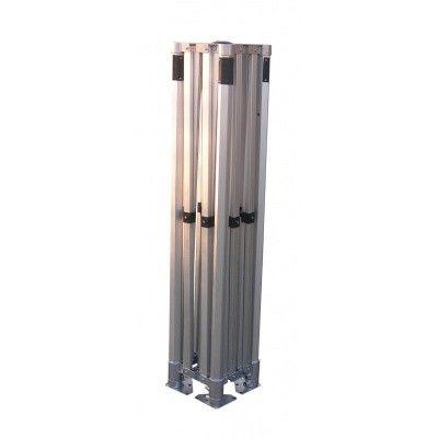 Bild 5 von Azalp 3 x 4,5 Easy Up Platinum PVC