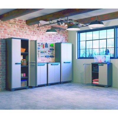 Afbeelding 3 van KIS Linear Low Cabinet