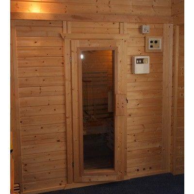 Hoofdafbeelding van Azalp Meerprijs hout- in plaats van glasdeur*