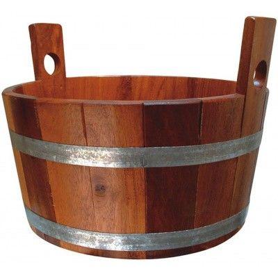 Hauptbild von Blumenberg Fussbecken 16 Liter, Kambala (W521/05)