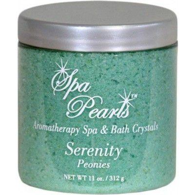 Hoofdafbeelding van InSPAration Spa Pearls - Serenity (312 gr)