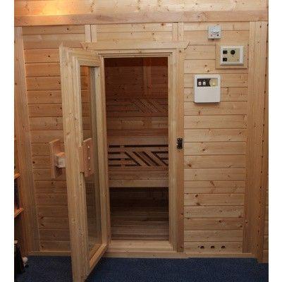 Afbeelding 2 van Azalp Meerprijs hout- in plaats van glasdeur*