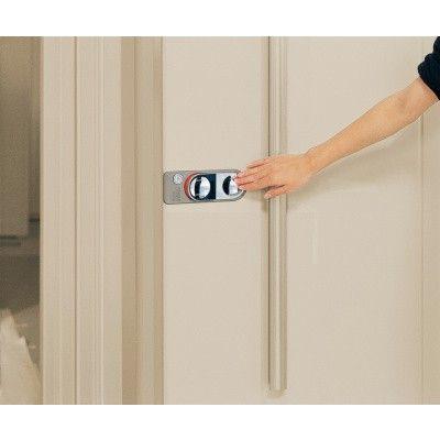 Afbeelding 3 van Wolff Premium Yokohama grijs
