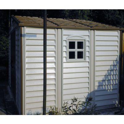 Bild 40 von Duramax Gerätehaus WoodSide 10x8