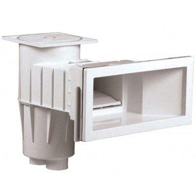 Hoofdafbeelding van Hayward Premium brede skimmer 3118 (beton)