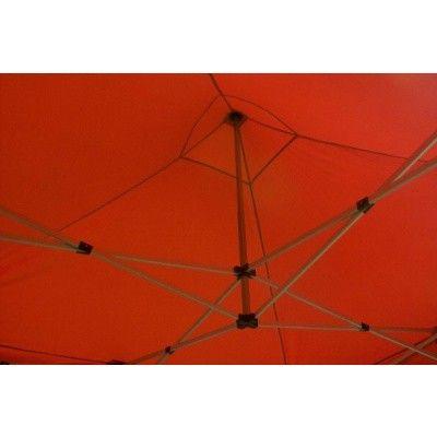 Bild 4 von Azalp 2 x 2 Easy Up Partyzelt Silver inkl. Seitenwänden