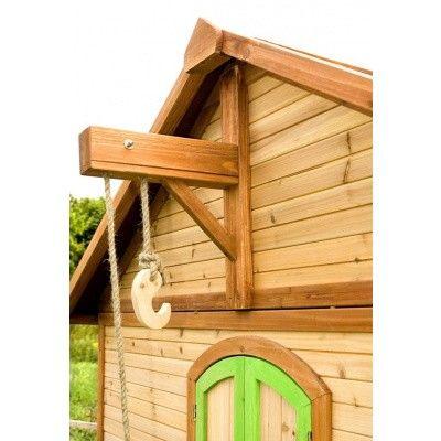 Bild 5 von AXI Kinderspielhaus Stef