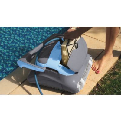 Afbeelding 2 van Dolphin Zenit 30 Pro zwembadrobot