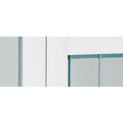 Afbeelding 5 van Grosfillex 22805137 UTILITY V4,9 (242x202cm), wit-blauw