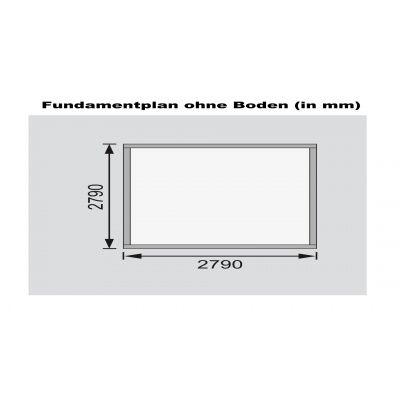 Bild 3 von Woodfeeling Felsenau 3 (64287)