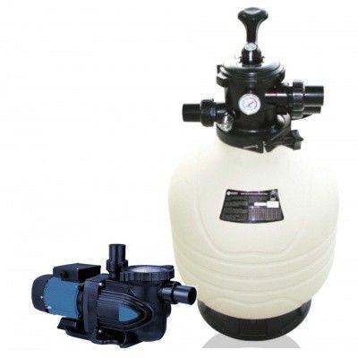 Hoofdafbeelding van Royal Blue Filterset 10 m3/u (PPB50-050 + MFV20)