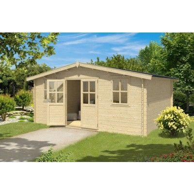 Afbeelding 2 van Outdoor Life Products Udo 380 (1002534)