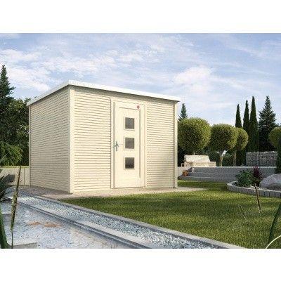 Hoofdafbeelding van Weka Designhuis 413 Gr.2, 300x300 cm