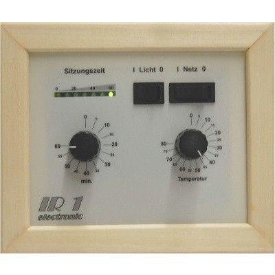 Afbeelding 2 van Inframagic IR1 electronic