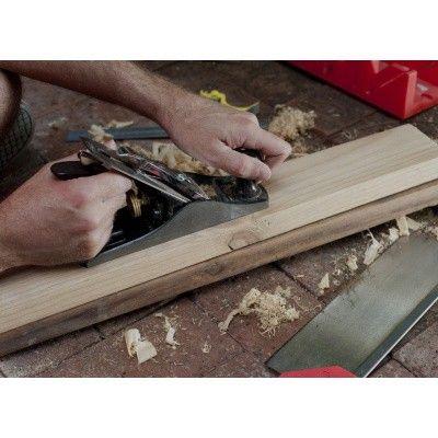 Hoofdafbeelding van WoodAcademy Meerprijs schaven (categorie D)*