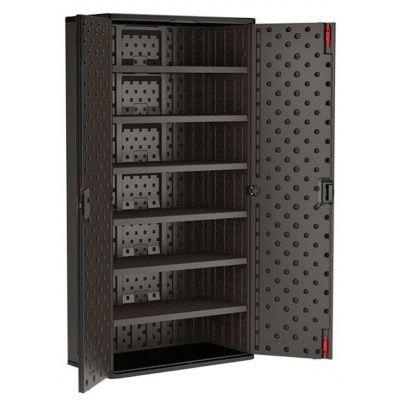 Afbeelding 3 van Suncast BMCCPD8006 Mega High Cabinet 6
