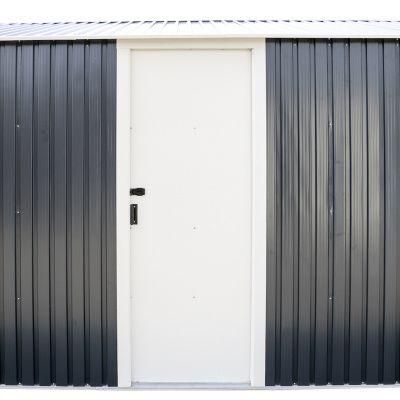 Afbeelding 9 van Duramax Garage Antraciet 1144x370 cm