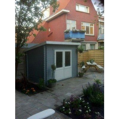 Bild 34 von Interflex Blockhaus 11