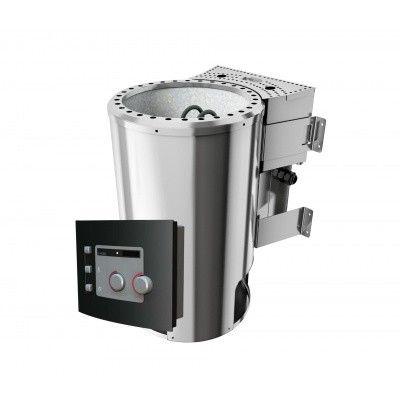 Hoofdafbeelding van Karibu Bio Plug&Play 3,6 kW (71314)