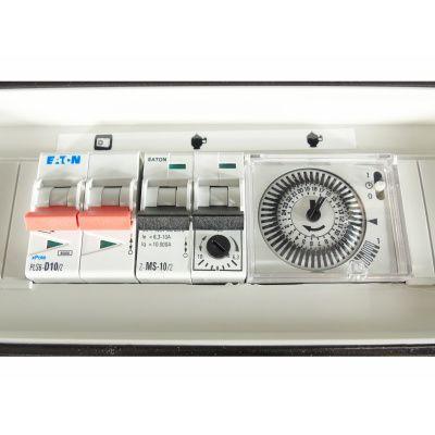 Afbeelding 4 van Ubbink Elektrische aansluitkast 230 volt