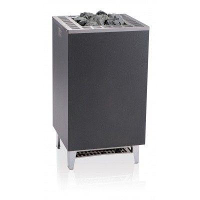Hoofdafbeelding van EOS Saunakachel CUBO Donker Grijs 7.5 kW (94.5073)