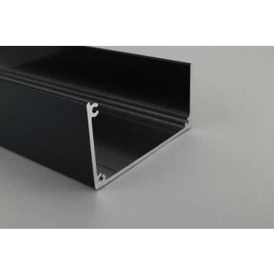Hoofdafbeelding van Pext Aluminium Dakgootset RAL 5060 mm, compleet*