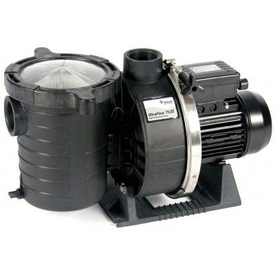 Hoofdafbeelding van Pentair Ultraflow Plus 33 m3/u TRI P-UFL-303E3 (krachtstroom)