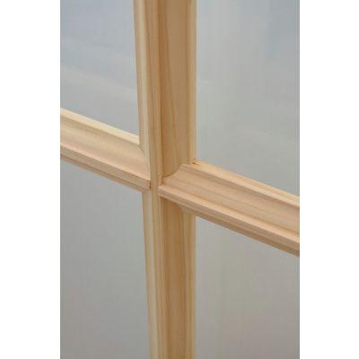 Bild 7 von Azalp Dreh-Kippfenster, 80x94 cm