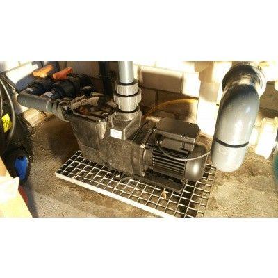 Afbeelding 4 van Hayward Super Pump 7,5 m3/u mono SP1606XW81
