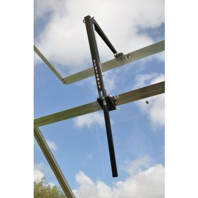 Afbeelding 5 van Royal Well Raamopener Ventomax Groen*