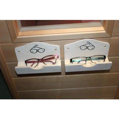 Bild 2 von Hot Orange Brillenhalter für 1