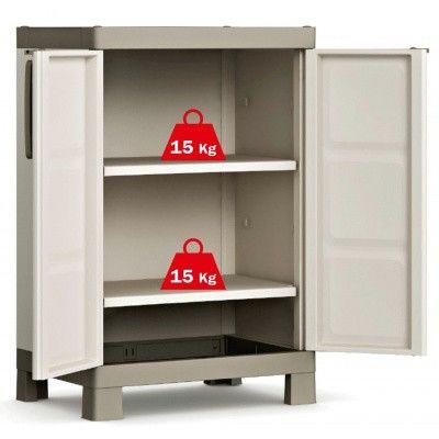 Afbeelding 2 van KIS Excellence Low Cabinet