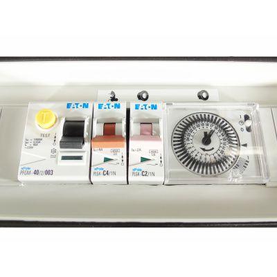 Afbeelding 5 van Ubbink Elektrische aansluitkast 230 volt